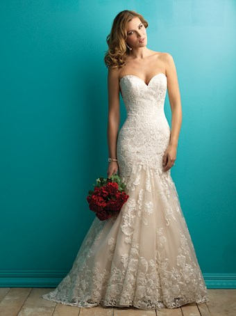 Allure Style #9257