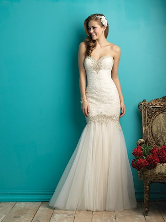 Allure Style #9263