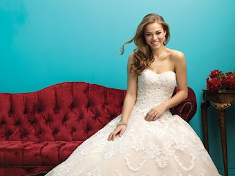 Allure Style #9268