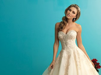 Allure Style #9270