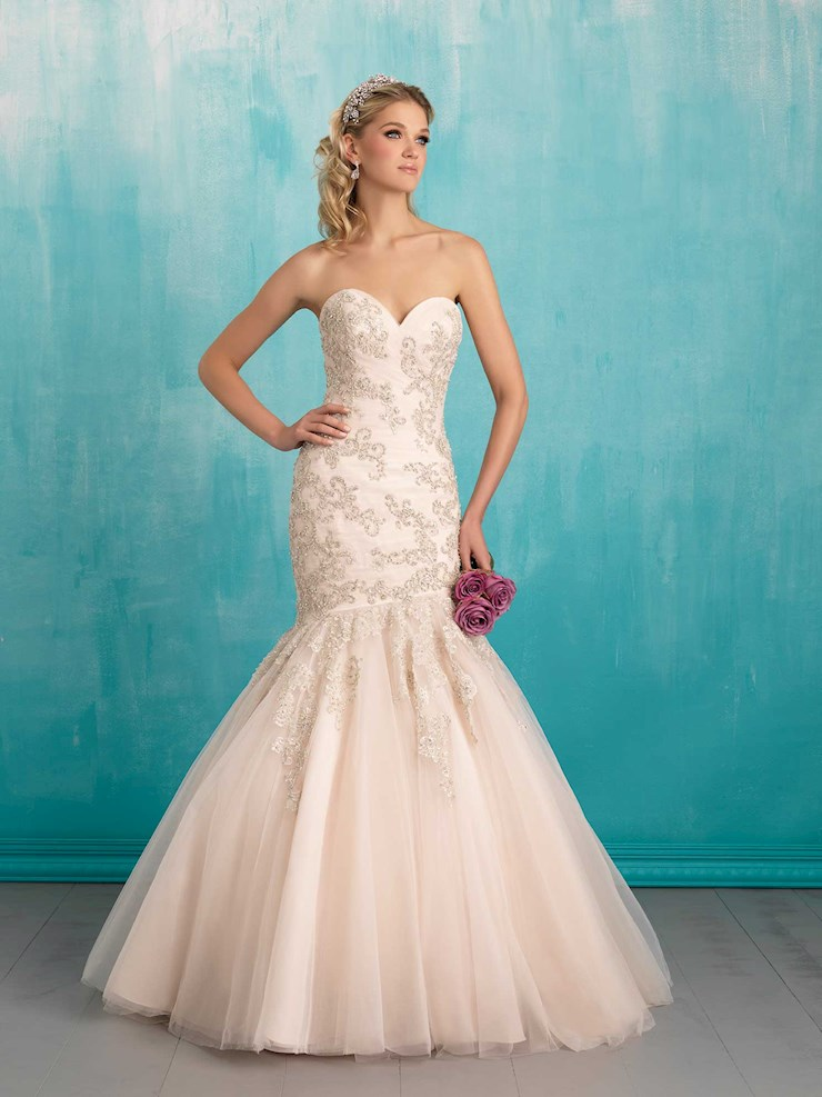 Allure Style #9300 Image