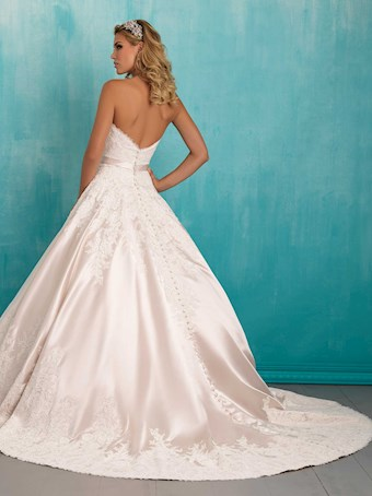 Allure Style #9303