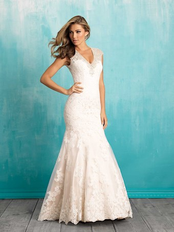 Allure Style #9307