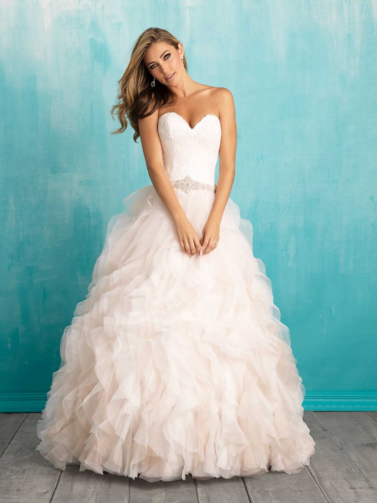 Allure Style #9308  Image