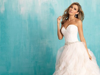 Allure Style #9308