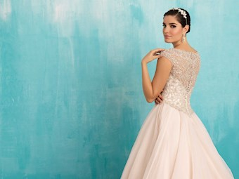 Allure Style #9310