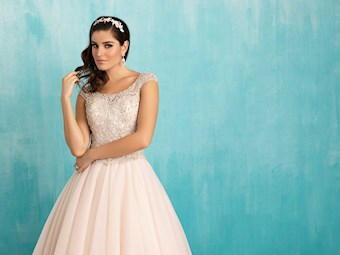 Allure Style 9310