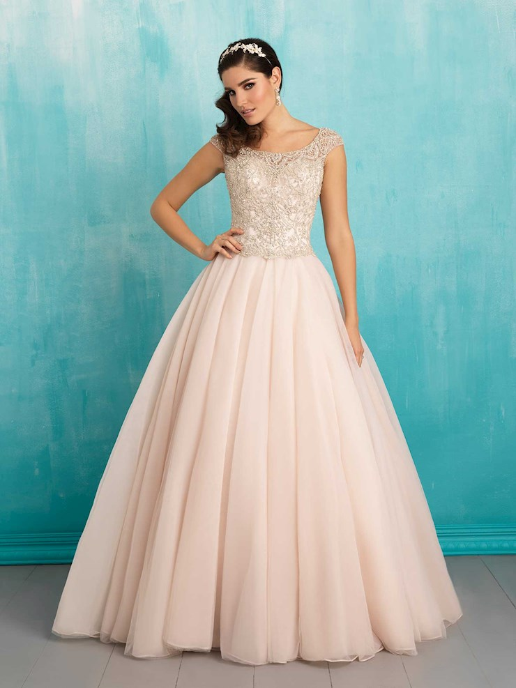 Allure Style #9310  Image