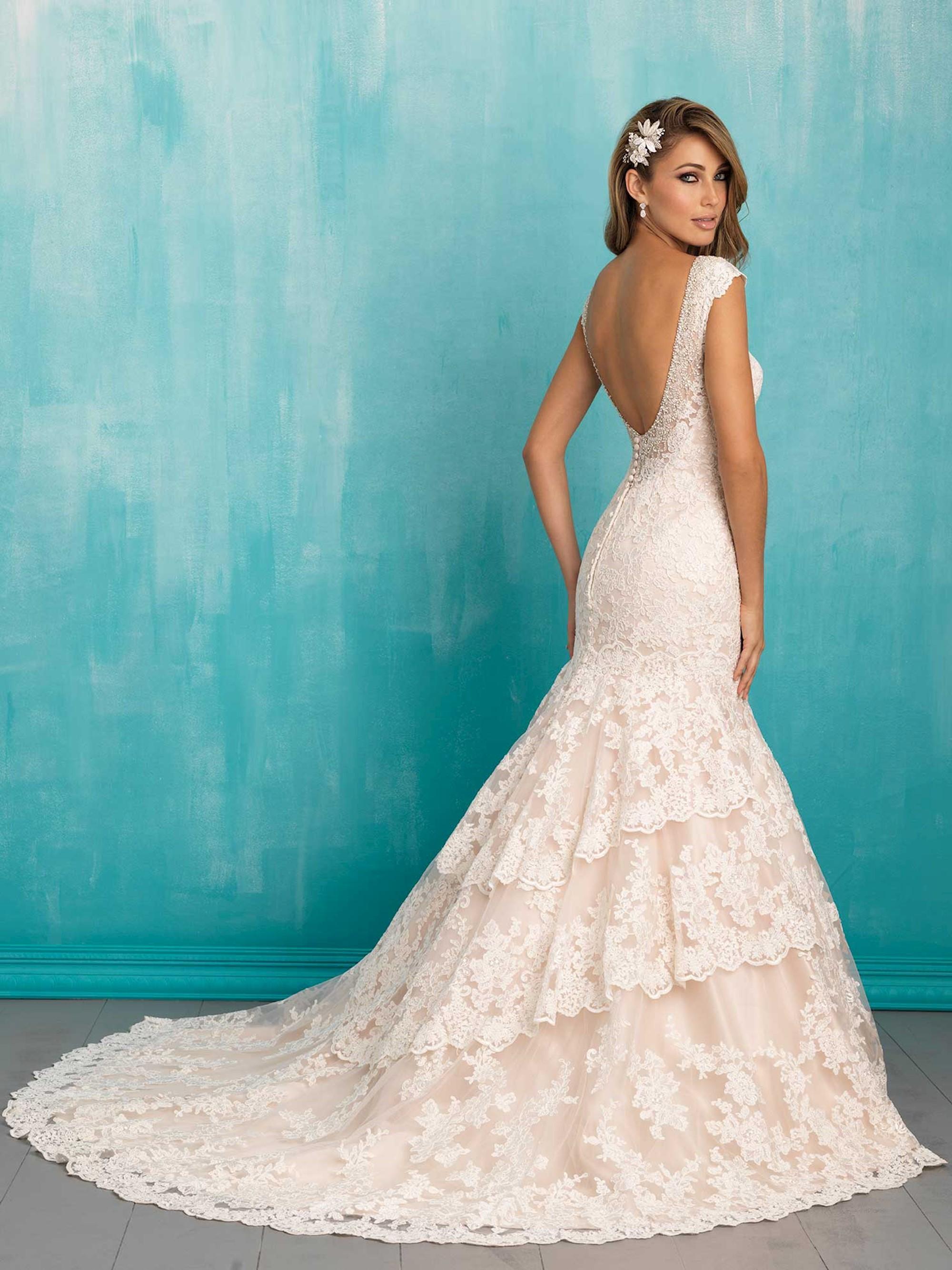 c97b057050f86 Allure Bridal - 9311
