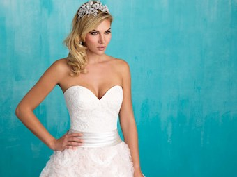 Allure Style #9315