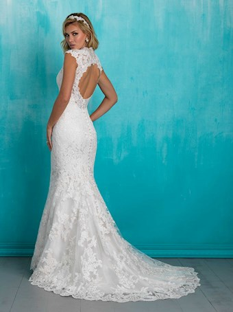Allure Style #9318