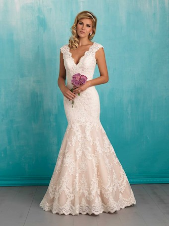 Allure Style #9320 IN STORE