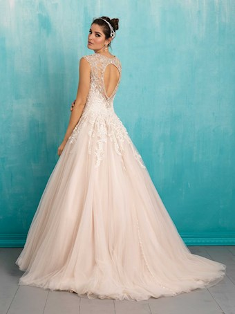 Allure Style #9323