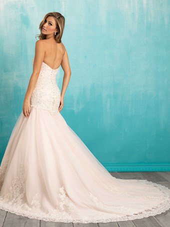 Allure Style #9325