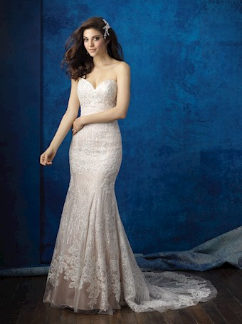 Allure Style #9350