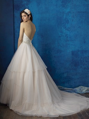 Allure Style #9351