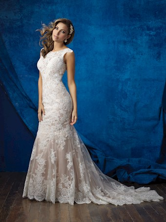 Allure Style #9352