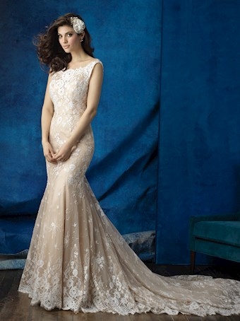 Allure Style #9354
