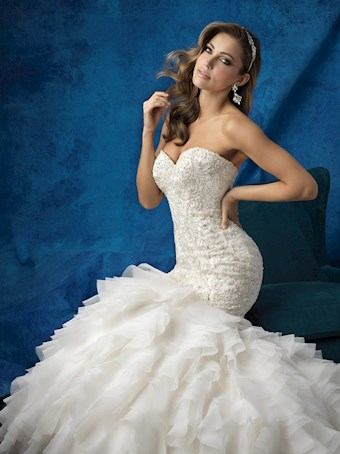 Allure Style #9355
