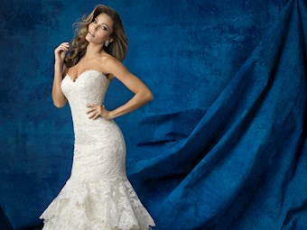 Allure Style #9358