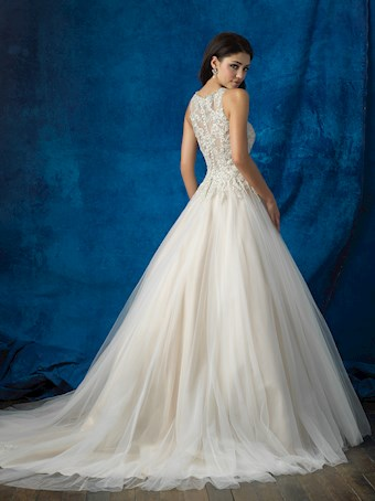 Allure Style #9359