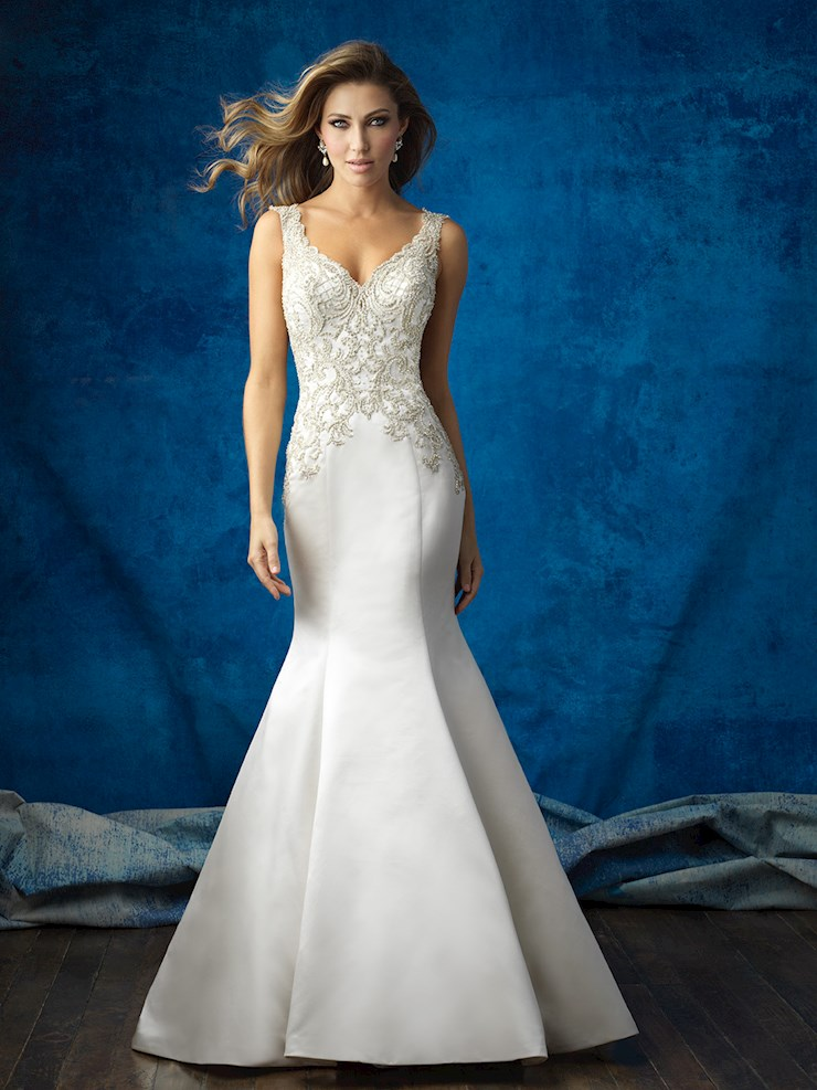 Allure Style #9362 Image
