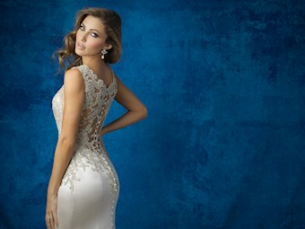 Allure Style #9362