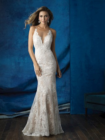 Allure Style #9363