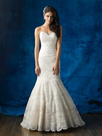 Allure Style #9365