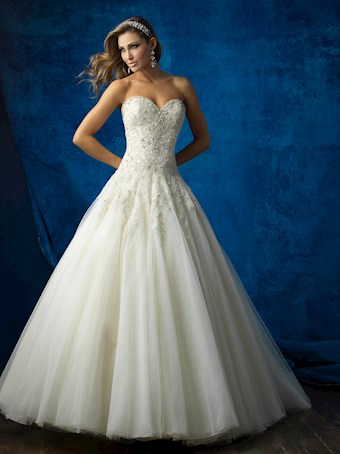 Allure Style #9369