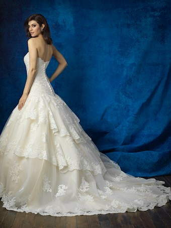 Allure Style #9372