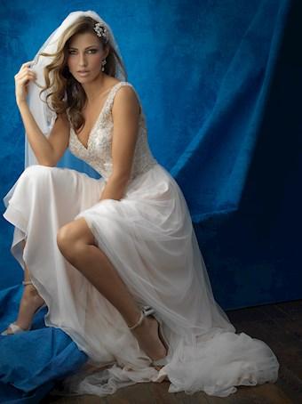 Allure Bridals #9373