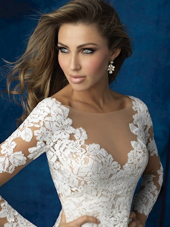 Allure Style #9377