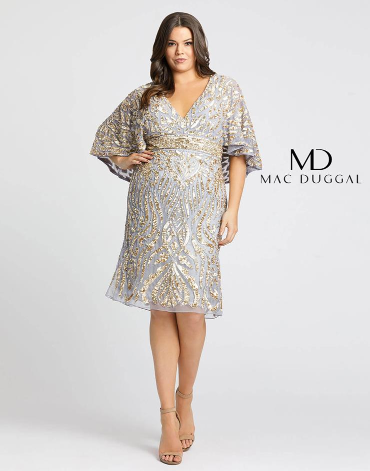 Mac Duggal Style #5191F  Image