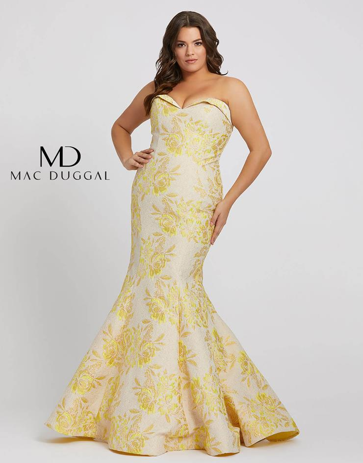Mac Duggal Style #66801F