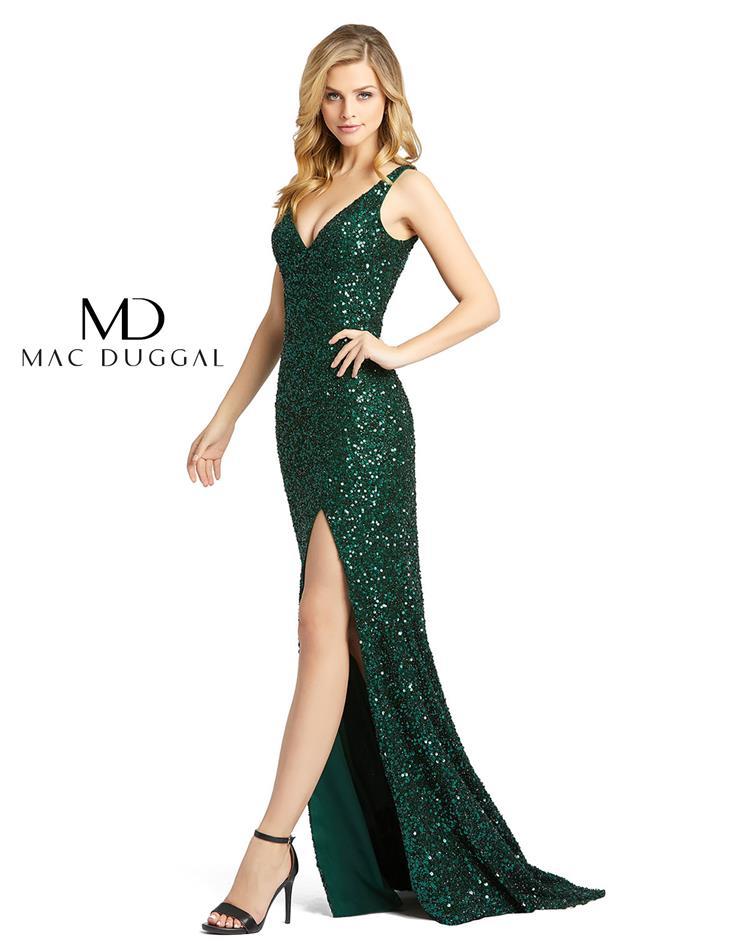 Mac Duggal Style: 1068M  Image