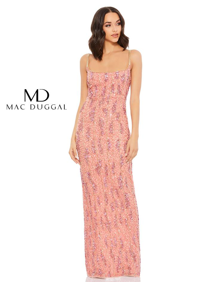 Mac Duggal Style 10696M  Image
