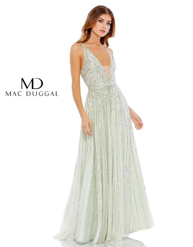 Mac Duggal Style 10700M  Image