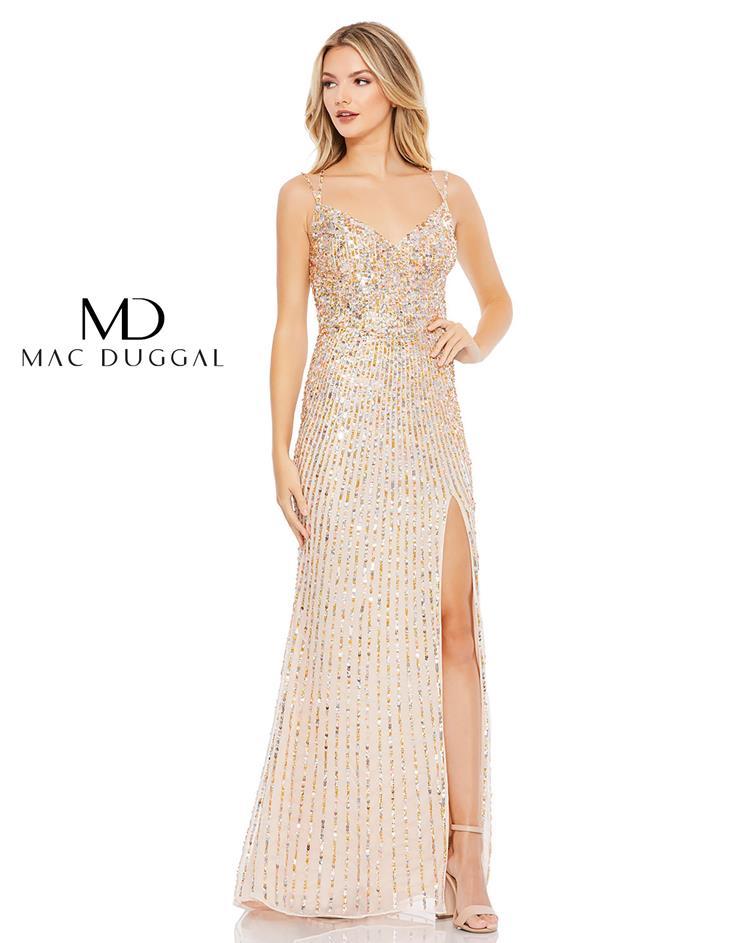 Mac Duggal Style 10702M  Image