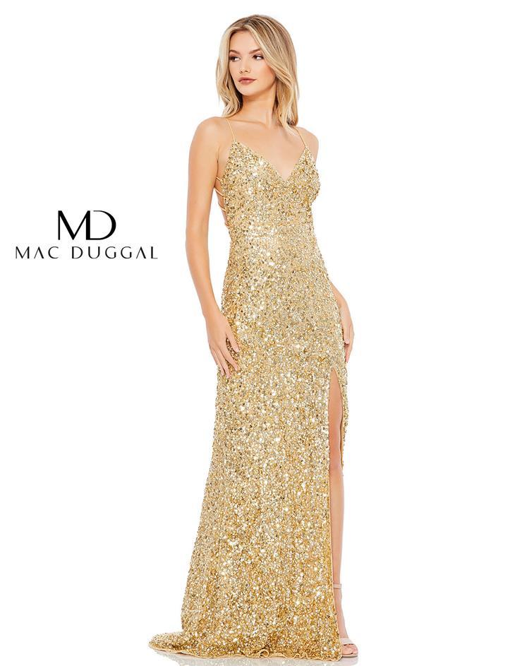Mac Duggal Style 10704M  Image