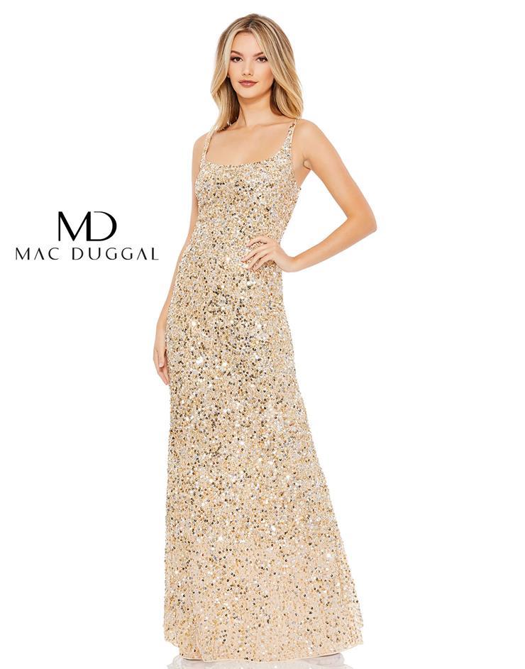 Mac Duggal Style 10705M  Image