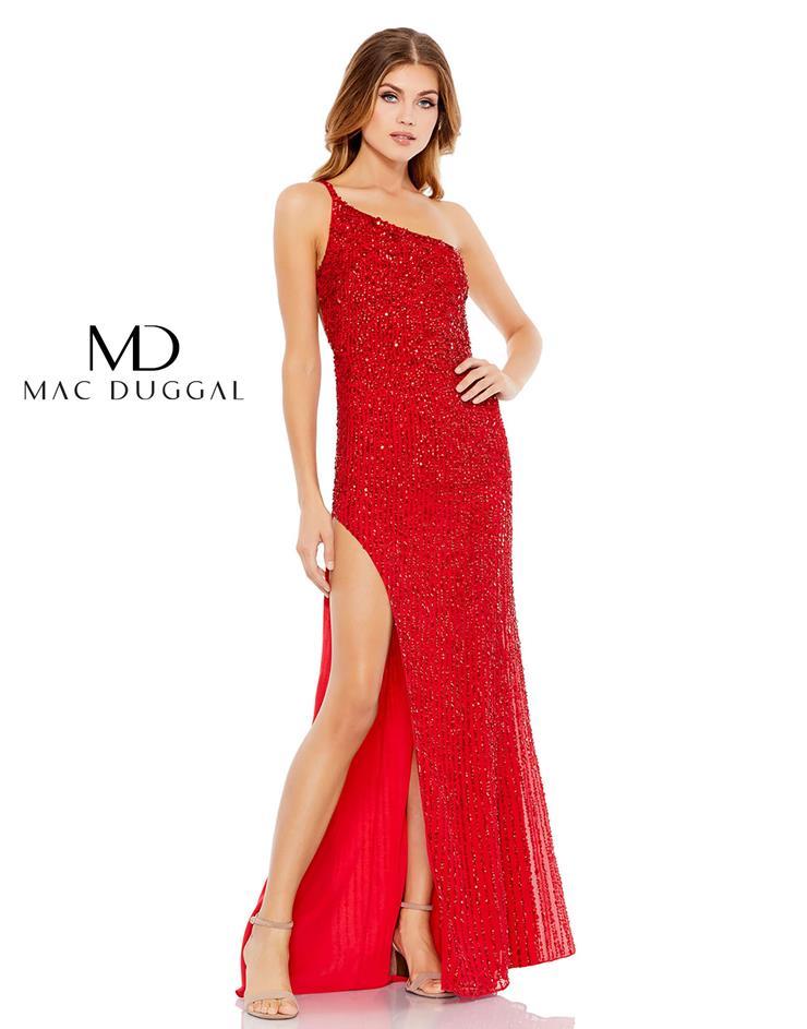 Mac Duggal Style 10711M  Image