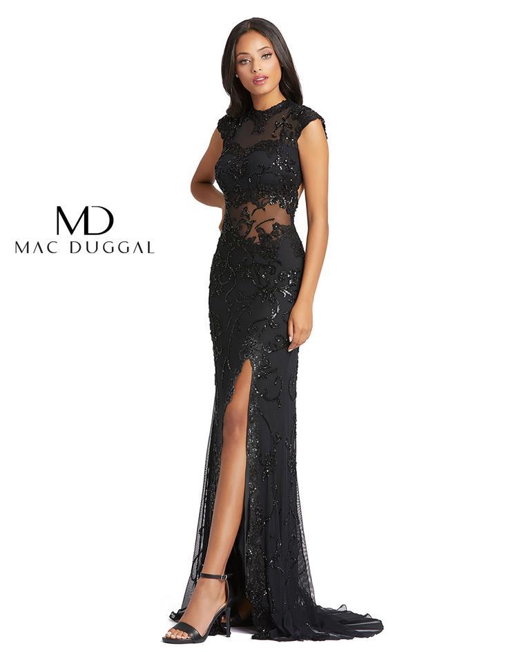 Mac Duggal Style: 1903M  Image