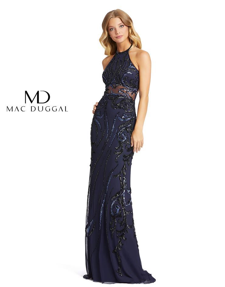 Mac Duggal Style: 1922M  Image
