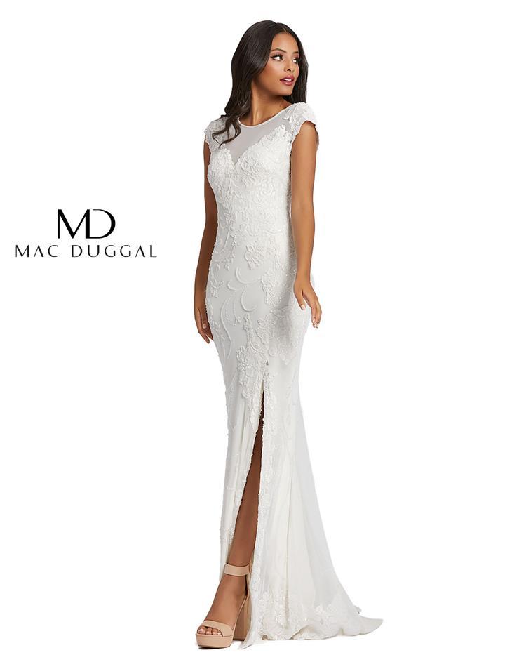 Mac Duggal Style: 2127M  Image