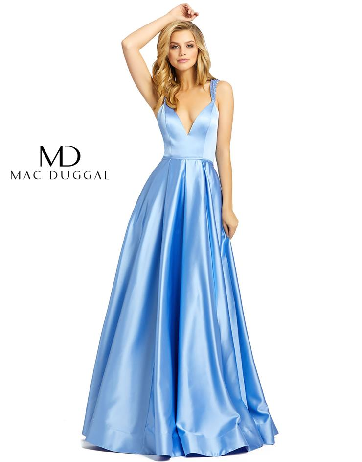 Mac Duggal Style #26053M Image