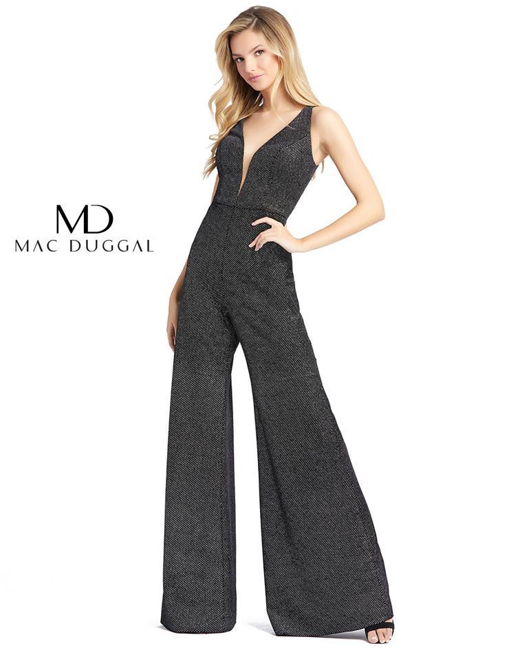 Mac Duggal Style #30618M Image