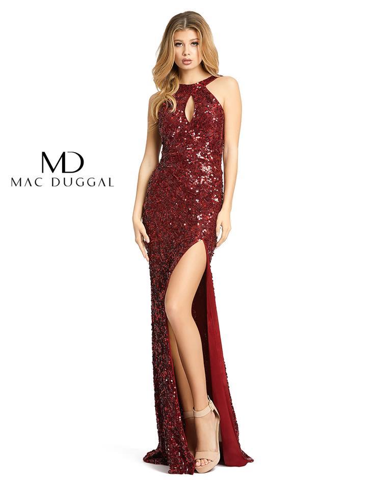 Mac Duggal Style: 3434M  Image