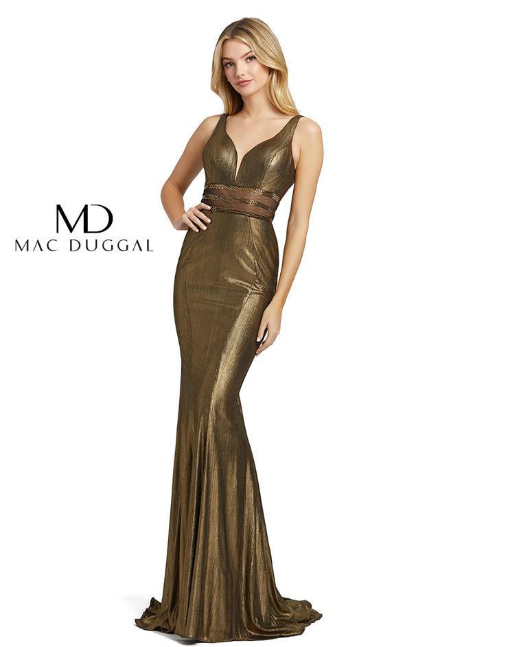 Mac Duggal Style #40960M Image