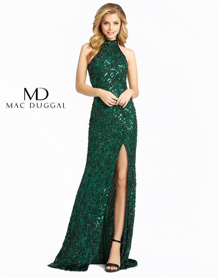 Mac Duggal Style 4112M  Image